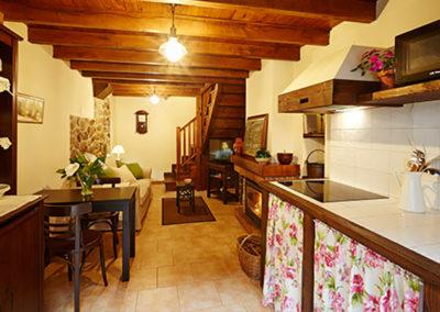 Cocina-Salón